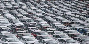 Türkiye otomotiv pazarı şubatta yüzde 24,2 büyüdü