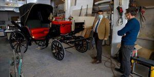 Edirne'de Rumeli, Balkan düğünlerinin canlandırılacağı müzenin hazırlıkları sürüyor
