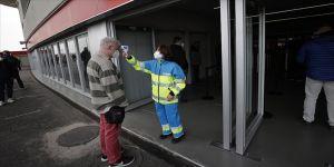 İspanya'da aşılamanın başlamasıyla bakımevlerindeki Kovid-19 vakası sayısı yüzde 95 azaldı