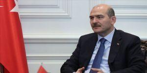 İçişleri Bakanı Soylu: AFAD Acil Yardım Uygulaması ile ekipler göçük altındakilere daha çabuk ulaşabilecekler