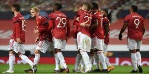Manchester United, deplasmanda kaybetmiyor