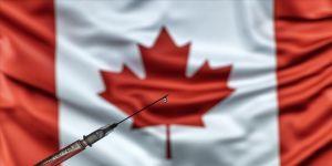 Kanada Ulusal Aşı Danışma Komitesinden Kovid-19 aşılarının iki dozu arasındaki süreyi 4 aya çıkarma tavsiyesi