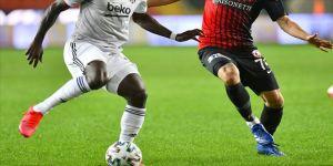 Beşiktaş, Süper Lig'in 29. haftasında yarın Gaziantep'i ağırlayacak