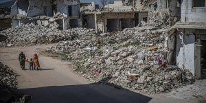 İdlib'deki ateşkesin 1. yılında 282 binden fazla sivil evine döndü