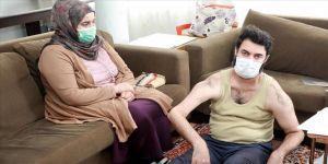 Tanı konulamayan hastalıkla 5 yıldır mücadele ediyor