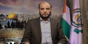Hamas yetkilisi Bedran: İsrail, seçim değil Filistinli gruplar arasındaki bölünmenin sürmesini istiyor