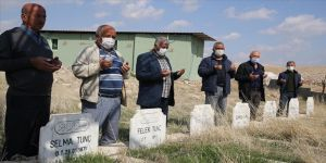 Mardin'de PKK'lı teröristlerin 34 yıl önce katlettiği 8 şehidin acısı dinmedi
