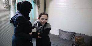 Esed rejiminin saldırılarında 2 evladını kaybeden anne Abban için Dünya Kadınlar Günü'nün anlamı yok