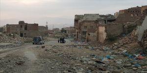 Husiler, Yemen'de koalisyon güçlerinin beş kente 40 hava saldırısı düzenlediğini açıkladı