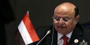 Yemen Cumhurbaşkanı, ordu birliklerini 'Husiler karşısındaki askeri planlarını güncellemeye' çağırdı