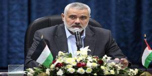 Hamas lideri Heniye: Hareketin iç seçimleri nedeniyle birçok taraftan övgüler aldık