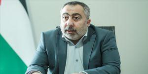 Hamas yetkilisi Tahir en-Nunu: 17 Mart'ta Filistin Ulusal Diyalog Görüşmelerinin 2. turu gerçekleşecek