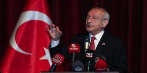 Kılıçdaroğlu: Takım tutar gibi parti tutulmaz