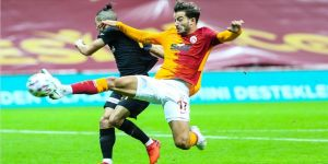 Galatasaray yarın Kayserispor'a konuk olacak
