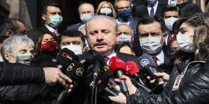 TBMM Başkanı Şentop, HDP'li Gergerlioğlu'nun kesinleşen yargı kararının Meclis'e geldiğini bildirdi
