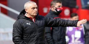Demir Grup Sivasspor Teknik Direktörü Çalımbay: Böyle bir galibiyete çok ihtiyacımız vardı