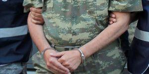 FETÖ'nün jandarma yapılanmasına yönelik soruşturmada 12 şüpheli itirafçı oldu