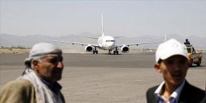 Yemen'deki Husiler: Sana Havalimanı BM ve yardım kuruluşlarının uçuşlarına kapatıldı