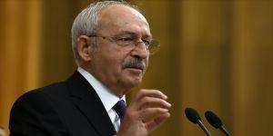 CHP Genel Başkanı Kılıçdaroğlu: Türkiye'nin çözülemeyecek hiçbir sorunu yoktur