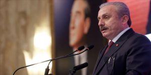 TBMM Başkanı Şentop, 18 Mart Şehitleri Anma Günü ve Çanakkale Deniz Zaferi törenlerine katılacak