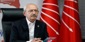 CHP Dış Politika Danışma Kurulu, Kılıçdaroğlu başkanlığında toplandı