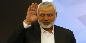 Heniyye, Hamas'ın Filistin seçimlerine ulusal ve ortak listeyle katılmayı tercih ettiğini duyurdu