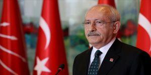 CHP Genel Başkanı Kılıçdaroğlu'ndan '18 Mart Şehitleri Anma Günü' mesajı