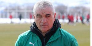 Sivasspor Teknik Direktörü Çalımbay, Göztepe maçını final olarak görüyor