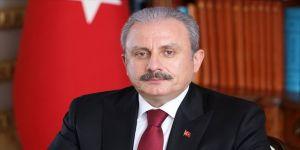 TBMM Başkanı Şentop, yeniden MHP Genel Başkanlığına seçilen Bahçeli'yi tebrik etti