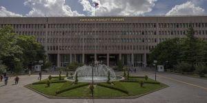Başkentte terör örgütü PKK'ya yönelik soruşturmada 10 kişi gözaltına alındı