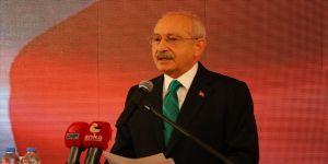 CHP Genel Başkanı Kılıçdaroğlu: En büyük dileğim her bir belediyemizin Balkan coğrafyasından kardeş belediyeleri olsun