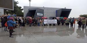 Gebze Kadın Platformu, İstanbul Sözleşmesi'ni fesheden karara Tepki Gösterdi