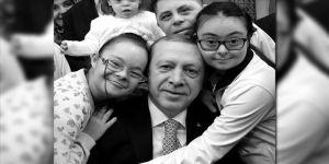 Cumhurbaşkanı Erdoğan: Farkındalığınızla dünyamızı güzelleştiriyor, zenginleştiriyorsunuz