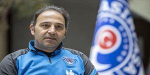 Kasımpaşa teknik direktör Fuat Çapa ile yollarını ayırdı