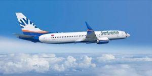 SunExpress Antalya'dan 11 yeni destinasyona uçacak