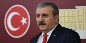 BBP Genel Başkanı Destici: HDP çoktan kapatılmayı hak etmiş, terör örgütünün siyasi bir şubesidir