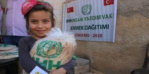 İHH, 10. yılını geride bırakan Suriye'deki iç savaşta mağdur halka umut oldu