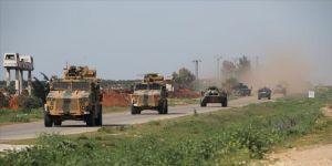 Rusya, Türkiye'ye Suriye'deki bazı kontrol noktalarının açılmasını önerdi