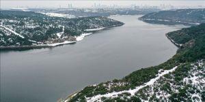 İstanbul'un barajlarındaki su oranı yüzde 68,64'e yükseldi