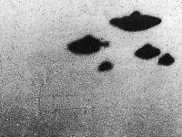 CIA UFO BELGELERİNİ AÇIKLADI