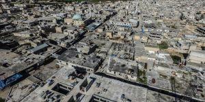 'İdlib ve Halep bölgelerinde 3 geçişin yeniden açılması için anlaşmaya varıldığı iddiası gerçeği yansıtmıyor'