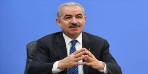 Filistin Başbakanı Iştiyye, ABD'nin Filistinlilere yeniden insani yardımda bulunmasını memnuniyetle karşıladı