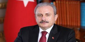 TBMM Başkanı Şentop: Türkiye, yaptığı operasyonlarla terör örgütlerini sınır içerisinde faaliyet yapamaz hale getirdi