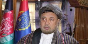 Afganistan Cumhurbaşkanı Danışmanı Muhakkik, halkının İstanbul Konferansı'ndan barış beklediğini söyledi