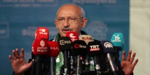CHP Genel Başkanı Kılıçdaroğlu: Birlikten ve beraberlikten yanayız