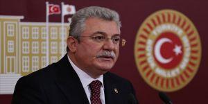 AK Parti Grup Başkanvekili Akbaşoğlu: Cumhurbaşkanı Erdoğan'ın yeni sivil anayasa çağrısı samimidir