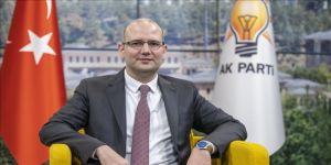 AK Parti Genel Başkan Yardımcısı İleri, Bilgi ve İletişim Teknolojileri biriminin faaliyetlerini anlattı