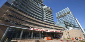 CHP Genel Merkezi 'Toplumsal Cinsiyet Eşitliği' sergisine ev sahipliği yapıyor