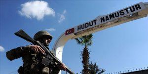 Hudut kartalları son 3 ayda 22 FETÖ'cü ve 14 PKK'lı teröristi Yunanistan'a kaçmaya çalışırken yakaladı
