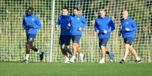 MKE Ankaragücü yarın Antalyaspor'u konuk edecek